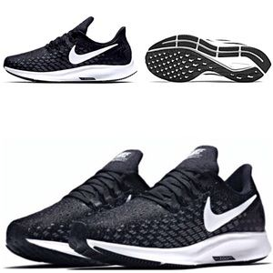 NWOB Nike Air Zoom Pegasus 35 Running Shoes